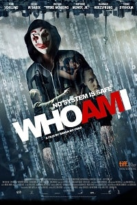 Who Am I (2014) BluRay 720p 800MB
