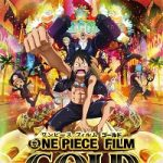 One Piece Film: Gold (2016) BluRay 720p 900MB