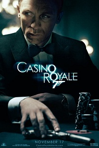 Casino Royale (2006) BluRay 720p & 1080p