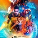 Legends of Tomorrow Season 2 Complete HDTV 720p