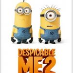 Despicable Me 2 (2013) BluRay 720p & 1080p