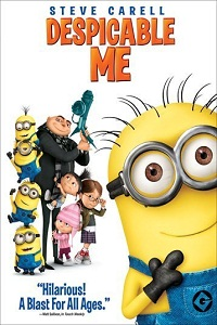 Despicable Me (2010) BluRay 720p & 1080p