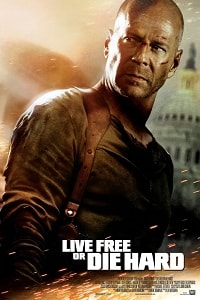Live Free or Die Hard (2007) BluRay 720p & 1080p