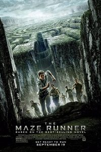 The Maze Runner (2014) BluRay 720p & 1080p