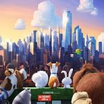 The Secret Life of Pets (2016) BluRay 720p & 1080p