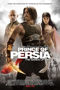 Prince of Persia: The Sands of Time (2010) BluRay 720p & 1080p
