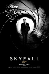 Skyfall (2012) BluRay 720p & 1080p