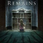 The Remains (2016) BluRay 720p 700MB