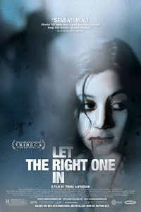 Let the Right One in (2008) BluRay 720p & 1080p