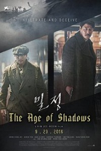 The Age of Shadows (2016) BluRay 720p & 1080p