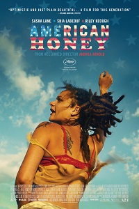 American Honey (2016) BluRay 720p 1.15GB