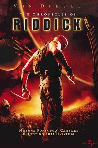 The Chronicles of Riddick (2004) BluRay 720p & 1080p
