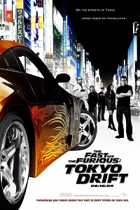 The Fast and the Furious: Tokyo Drift (2006) BluRay 720p & 1080p