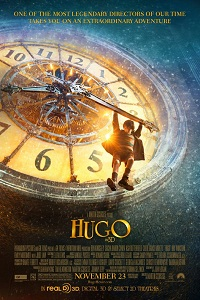 Hugo (2011) BluRay 720p & 1080p