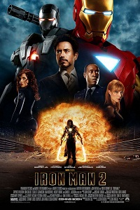Iron Man 2 (2010) BluRay 720p & 1080p