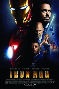 Iron Man (2008) BluRay 720p & 1080p