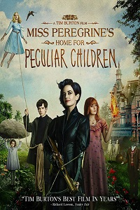 Miss Peregrine's Home for Peculiar Children (2016) BluRay 720p & 1080p
