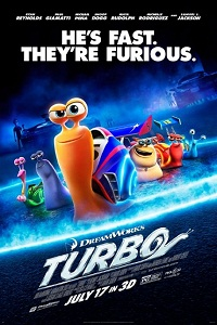 Turbo (2013) BluRay 720p & 1080p