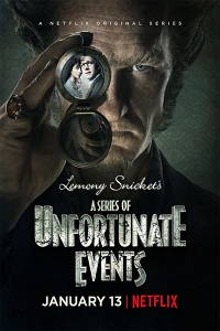 A Series of Unfortunate Events Season 1 Complete WEBRip 720p