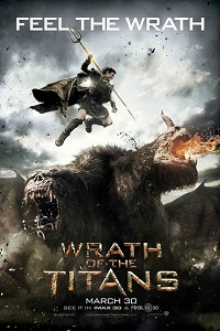 Wrath of the Titans (2012) BluRay 720p & 1080p