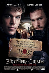 The Brothers Grimm (2005) BluRay 720p