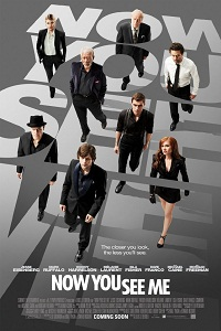 Now You See Me (2013) BluRay 720p & 1080p