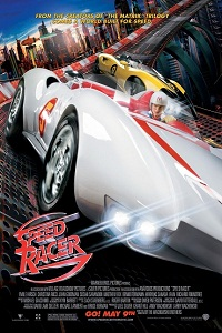 Speed Racer (2008) BluRay 720p & 1080p