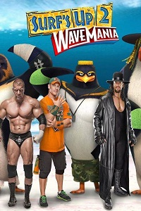 Surf's Up 2: WaveMania (2017) WEB-DL 720p