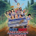 Wet Hot American Summer (2001) BluRay 720p