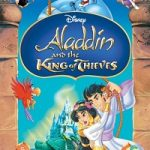 Aladdin and the King of Thieves (1996) BluRay 720p 700MB