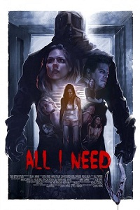 All I Need (2016) WEB-DL 720p 650MB