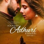 Hamari Adhuri Kahaani (2015) BluRay 720p 1.20GB
