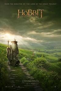 The Hobbit: An Unexpected Journey (2012) BluRay 720p & 1080p