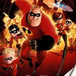 The Incredibles (2004) BluRay 720p & 1080p