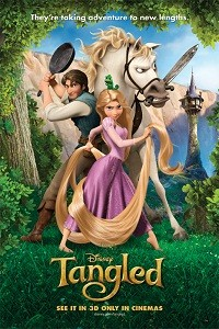 Tangled (2010) BluRay 720p & 1080p