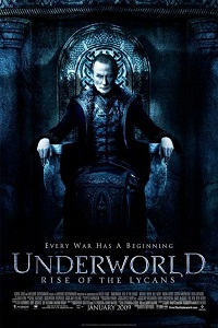 Underworld Rise of the Lycans (2009) BluRay 720p & 1080p
