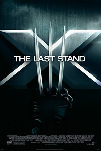 X-Men: The Last Stand (2006) BluRay 720p & 1080p