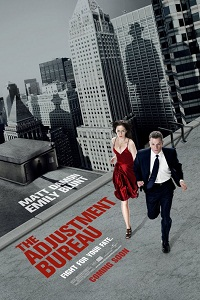 The Adjustment Bureau (2011) BluRay 720p