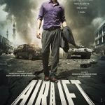 Airlift (2016) BluRay 720p 950MB