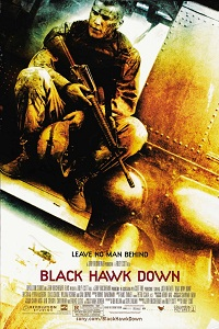 Black Hawk Down (2001) BluRay 720p & 1080p