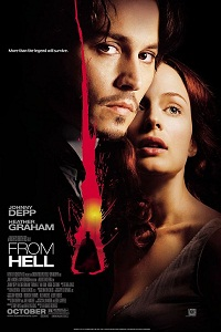 From Hell (2001) BluRay 720p
