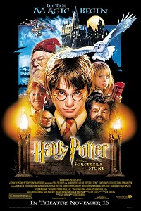 Harry Potter and the Sorcerer's Stone (2001) BluRay 720p & 1080p