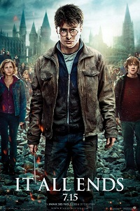 Harry Potter and the Deathly Hallows: Part 2 (2011) BluRay 720p & 1080p
