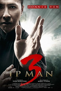 Ip Man 3 (2015) BluRay 720p