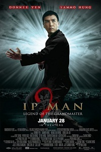 Ip Man 2 (2010) BluRay 720p