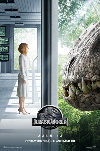 Jurassic World (2015) BluRay 720p & 1080p