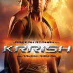 Krrish (2006) BluRay 720p