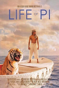 Life of Pi (2012) BluRay 720p & 1080p