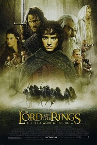 The Lord of the Rings: The Fellowship of the Ring (2001) BluRay 720p