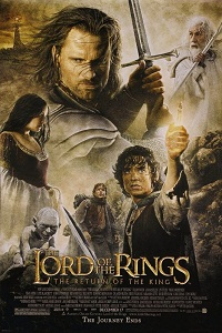 The Lord of the Rings: The Return of the King (2003) BluRay 720p & 1080p